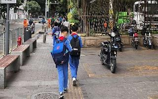 China suggests law to punish parents if their children exhibit 'Very Bad..