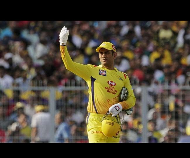 'Lot of uncertainties...': MS Dhoni's cryptic message on playing for CSK in IPL 2022