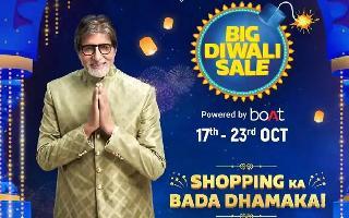 Flipkart Big Diwali Sale 2021 to begin from October 17; check out top..