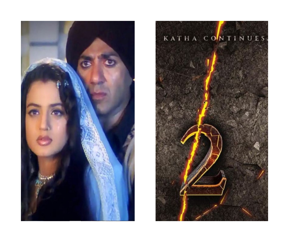 Gadar 2: Did Sunny Deol and Ameesha Patel hint Gadar's sequel? Here's what we know | See pic