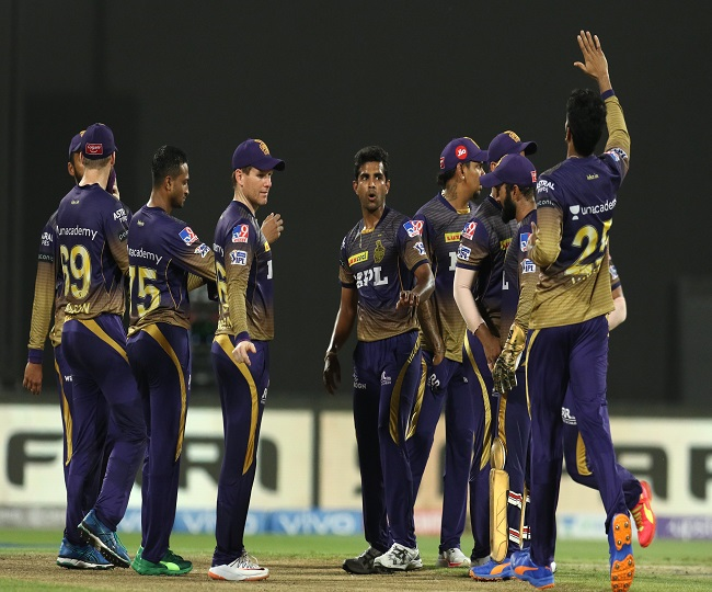 IPL 2021, Qualifier 2: KKR survive last-over scare to beat DC by 3 wickets, set up final clash with CSK