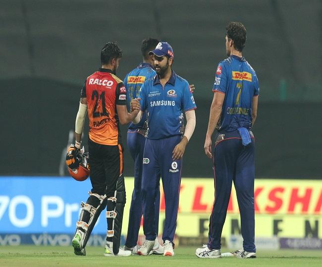 IPL 2021, SRH vs MI: Mumbai bow out of IPL with 42-run win over Hyderabad