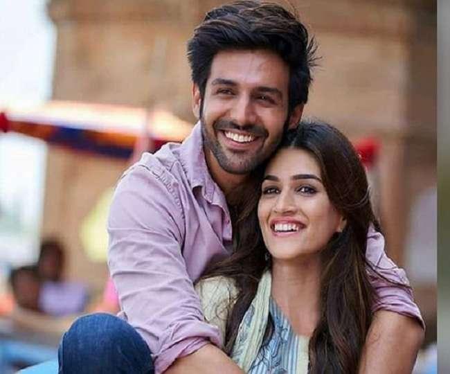 Kartik Aaryan, Kriti Sanon to star in Rohit Dhawan's 'Shehzada'; film to release in Nov 2022