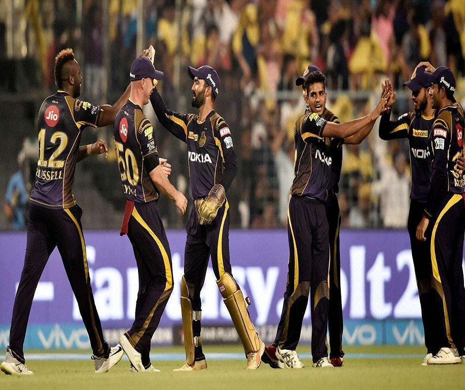 IPL 2021: How Twitter reacted to KKR's dramatic win over Delhi Capitals to reach IPL final