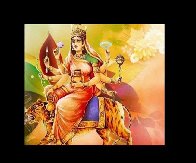 Navratri 2021, Day 4: Know shubh timing, significance, mantras and puja vidhi to worship Maa Kushmanda
