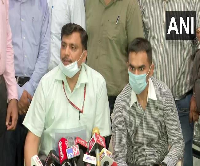 Mumbai Cruise Drug Bust: Followed all procedures, allegations are baseless, says NCB