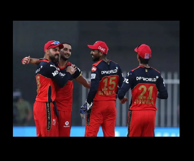 IPL 2021, RCB vs PBKS: Maxwell, Chahal star as Royal Challengers Bangalore quality for play-offs with 6-run win over Punjab Kings