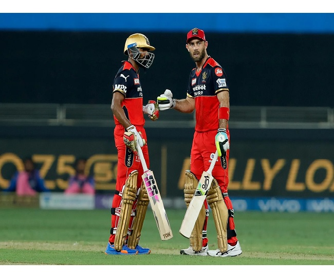 IPL 2021: From Maxwell's fiery fifty to Chahal's bowling brilliance, 5 talking points about RCB vs PBKS match