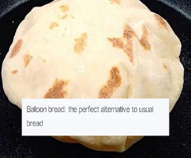Italian cooking show Cookist call Indian Roti 'Balloon Bread', faces ire of netizens