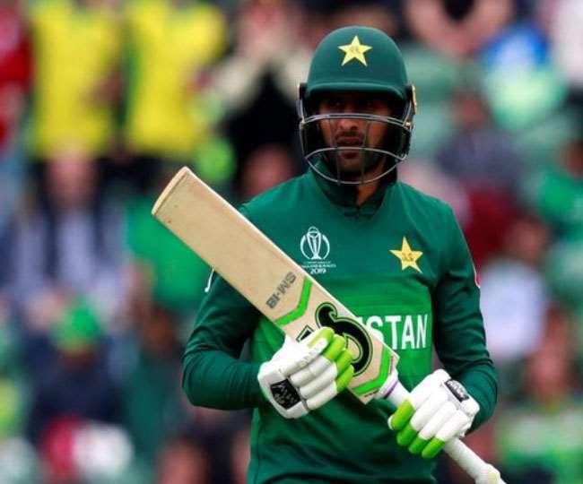 ICC T20I World Cup 2021: Shoaib Malik to replace injured Sohaib Maqsood in Pakistan squad