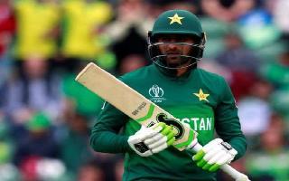 ICC T20I World Cup 2021: Shoaib Malik to replace injured Sohaib Maqsood in..