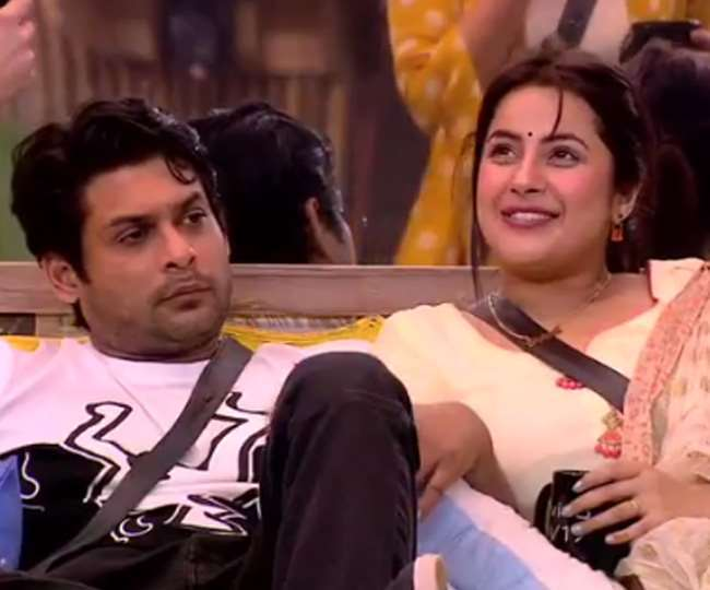 'With love comes attachment': Shehnaaz Gill in her first appearance after Sidharth Shukla's death