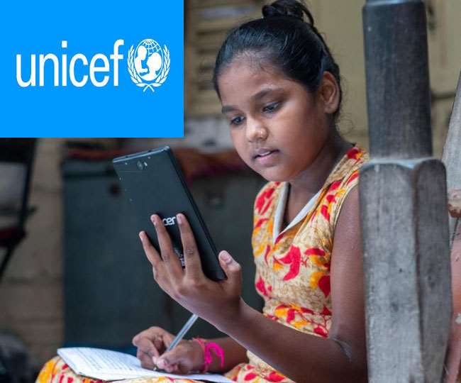 UNICEF's 'The State of World's Children' report says COVID-19 could impact mental health of kids for many years