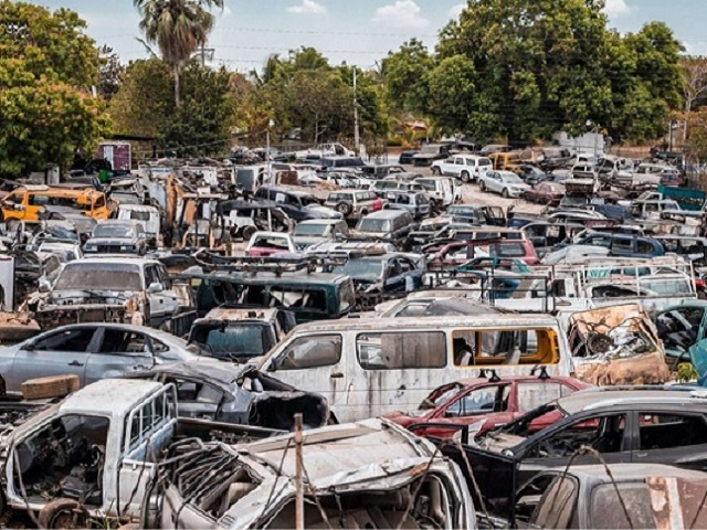 Get up to 25 per cent concession on road tax for new vehicles bought after scrapping old ones; details inside