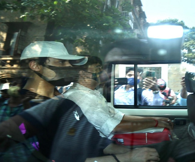 Mumbai Cruise Raid Updates: Aryan Khan's bail hearing underway, NCB seeks custody till Oct 11