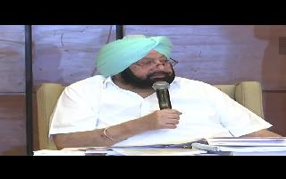 Capt Amarinder Singh announces new party ahead of Punjab Polls next year, name to be revealed soon