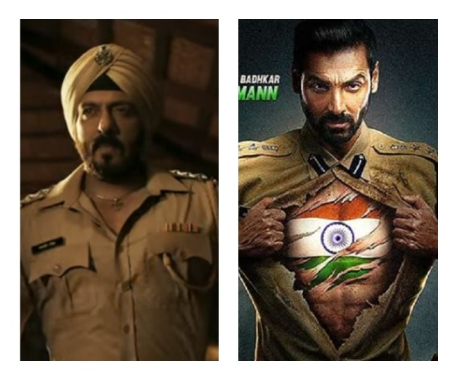 Salman Khan's Antim: The Final Truth to clash with John Abraham's Satyameva Jayate 2? Here's what we know