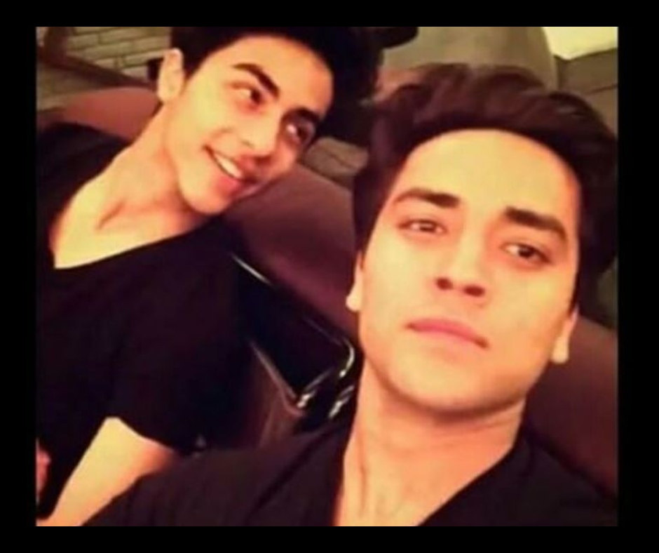 Aryan Khan's friend Arbaaz Seth Merchantt detained by NCB; all you need to know about him