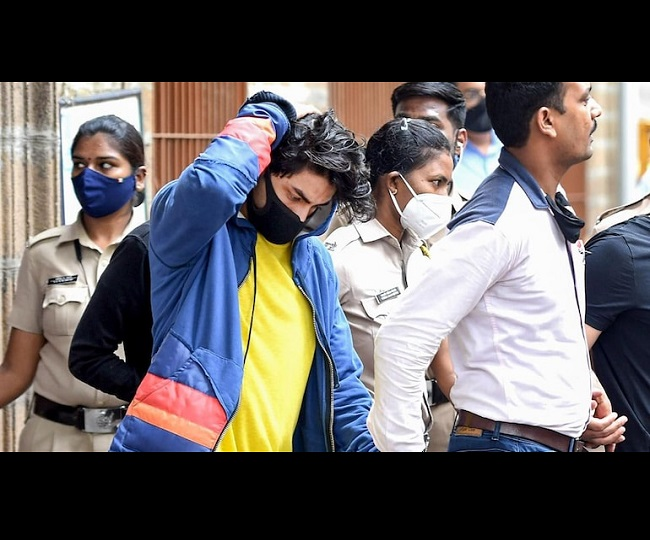 Aryan Khan to stay in Arthur Road Jail for 2 more days, court to hear his bail plea on Wednesday
