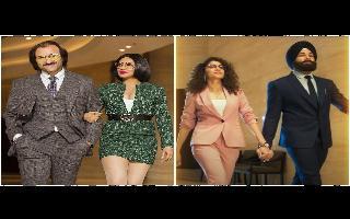 Bunty Aur Babli 2 Trailer: Rani Mukerji and Saif Ali Khan are back, but to..