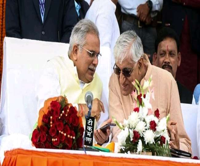 Jagran Explainer: Why Congress is facing a crisis in Chhattisgarh and how it is planning to solve it