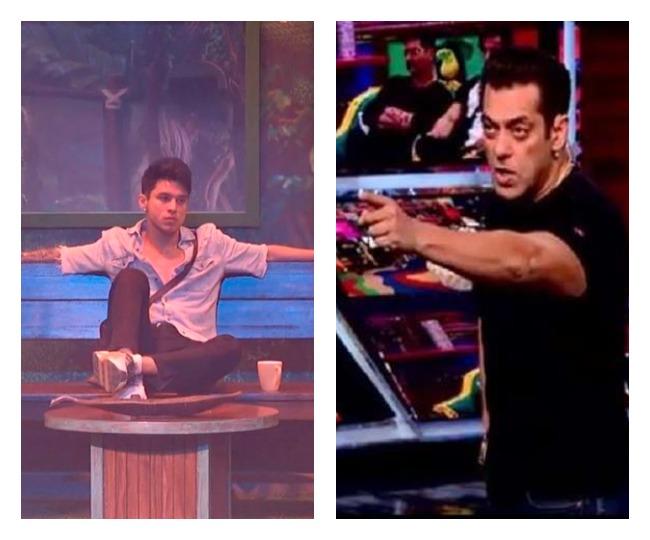 Bigg Boss 15: Salman Khan slams Pratik Sehajpal for breaking bathroom lock, says 'Agar meri behen hoti toh main aapki...'