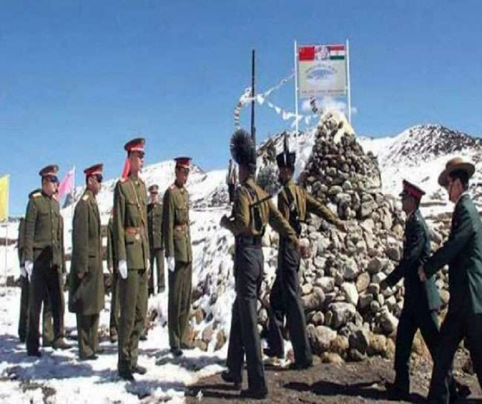 Indian, Chinese troops engage in hours-long face-off along LAC in Arunachal Pradesh