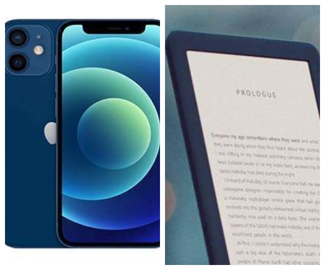 Amazon Great Indian Festival Sale: From iPhone 11 to Kindle, check these best offers on smartphones and electronics