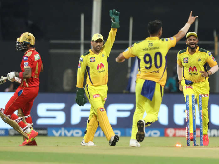 IPL 2021, CSK vs PBKS: Weather forecast, pitch report, dream11 and probable playing XI Chennai Super Kings and Punjab Kings