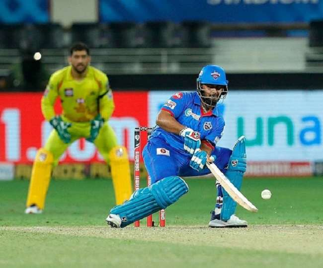 IPL 2021, Qualifier 1: Weather forecast, pitch report, dream11 and probable playing XI of DC and CSK