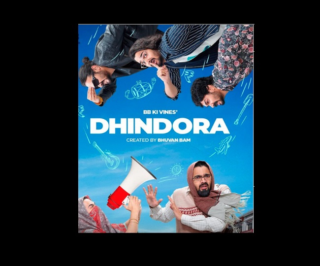 Dhindora Trailer: Bhuvan Bam's first web series will make you go ROFL | Watch here
