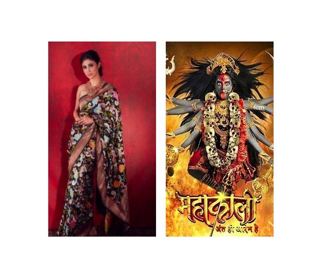 Navratri 2021: From Mouni Roy to Pooja Sharma; 6 actresses who nailed Maa Durga's role onscreen