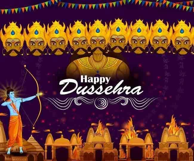 Dussehra 2021: Check out shubh muhurat, significance and celebration of Vijaya Dashmi