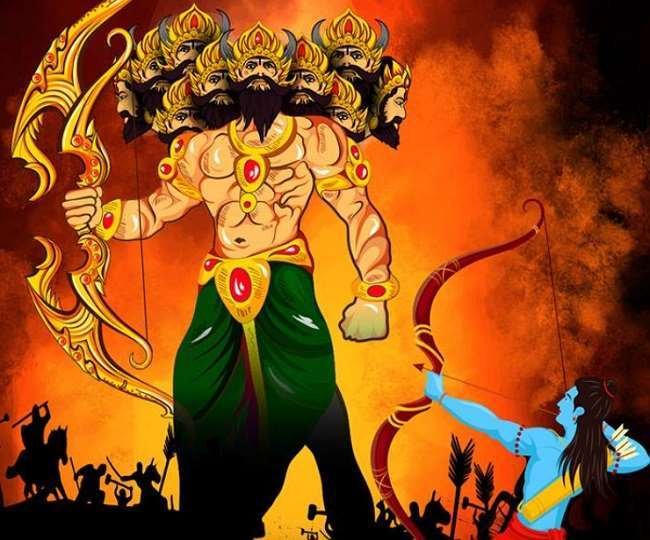 Happy Dussehra 2021: Wishes, messages, SMS, quotes, WhatsApp and Facebook statuses to share with your loved ones