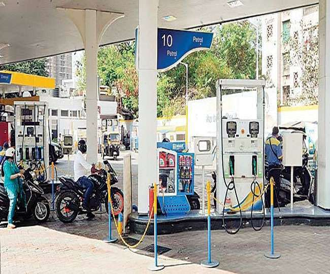 Petrol, diesel prices hiked for fifth consecutive day; check rates in Delhi, Mumbai, Kolkata, other cities here