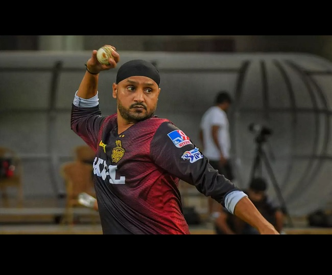 Harbhajan Singh opens up about his future, hints at taking up coaching role after IPL 2021