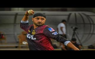 Harbhajan Singh opens up about his future, hints at taking up coaching..