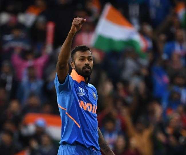 Will Hardik Pandya bowl in ICC T20I World Cup 2021 in UAE?