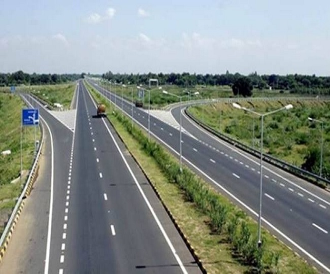 Jagran Explainer: Govt likely to introduce Bill in Parliament to increase speed limit on expressways; know all about it