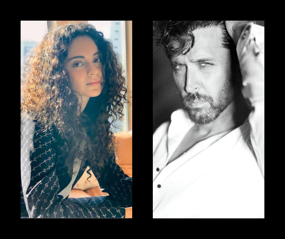 After Hrithik Roshan's post on Aryan Khan, Kangana says 'Now all Mafia Pappu coming to his defence'