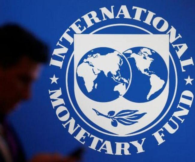 IMF says Indian economy to grow at 9.5% this year and 8.5% in 2022