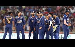 ICC T20 World Cup 2021: Ishan Kishan, KL Rahul shine as India defeat..