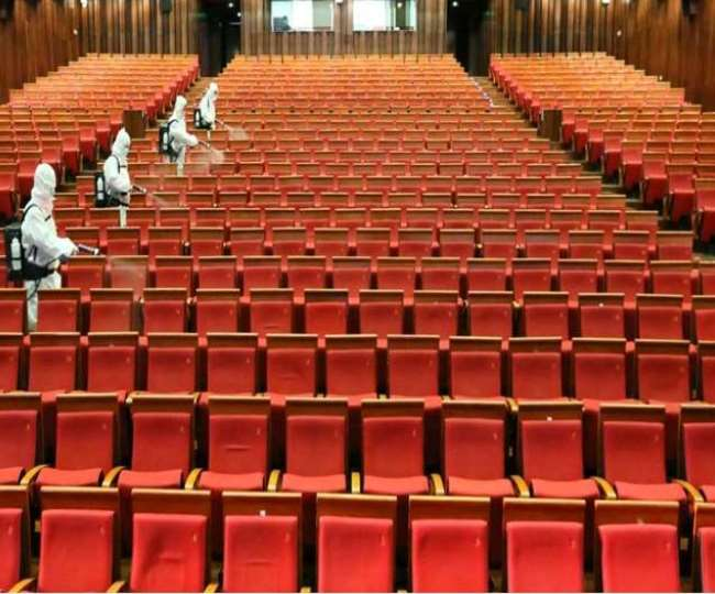 Maharashtra govt allows reopening of cinema halls, theatres, multiplexes from October 22; check SOPs inside