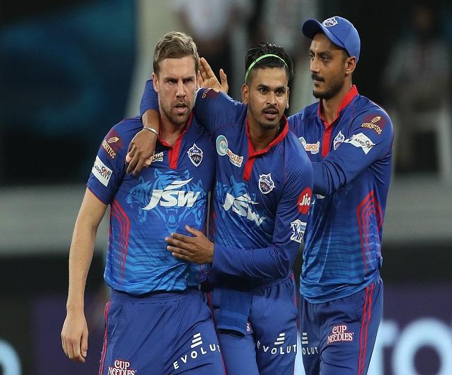 IPL 2021, DC vs CSK: Delhi humble Chennai in low-scorer to regain top spot