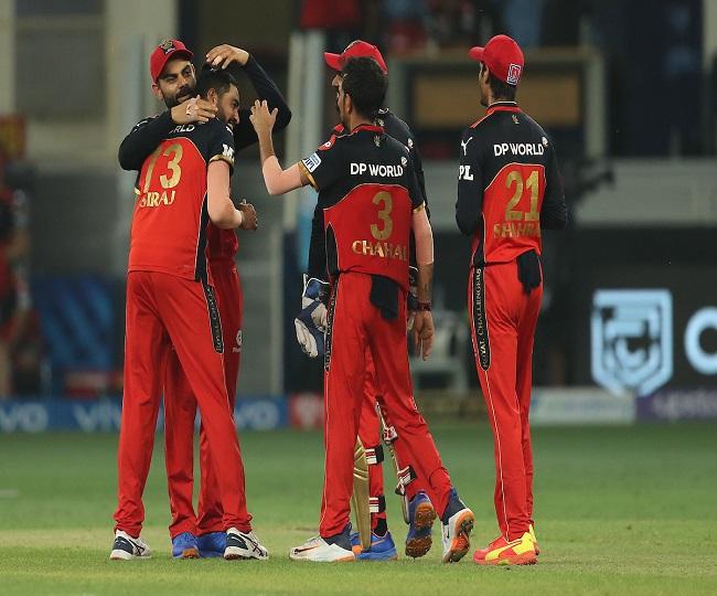 IPL 2021, RCB vs DC: Bharat's last-ball six powers Bangalore to thrilling win over Delhi