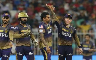 IPL 2021, Eliminator: Sunil Narine shines as KKR hold nerves to knock RCB..