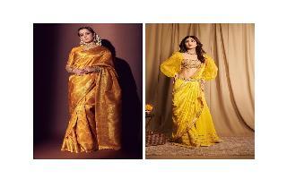 Happy Karwa Chauth 2021: From Shilpa Shetty to Kangana Ranaut, B-town..