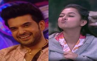 Bigg Boss 15: What's cooking? Karan Kundrra opens up about his feelings..