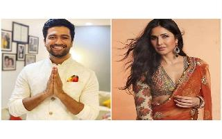 Katrina Kaif and Vicky Kaushal's getting married in December? Know it from..