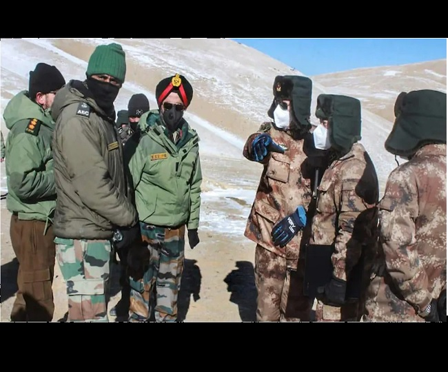 India hits out at China over 'provocative' behaviour at LAC, says Beijing trying to alter status quo in eastern Ladakh